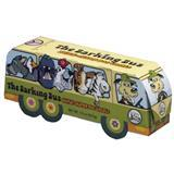 Exclusively Dog Cookies® Barking Bus Animal Cookies 1.5 oz. 2639