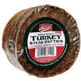 Merrick® Turkey Steak Patties 29509