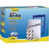 Tetra® Whisper® Assembled Bio-Bag Large Filter 12 pack 30465