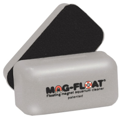 Mag-Float® Floating Glass Aquarium Cleaners 3107b