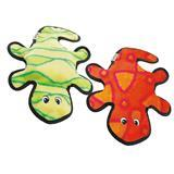 Plush Puppies® Invincibles™ Geckos 31238b