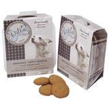 Lazy Dog® Pup-Squeaks™ Baked Vegan Dog Treats 7 oz. 31574e