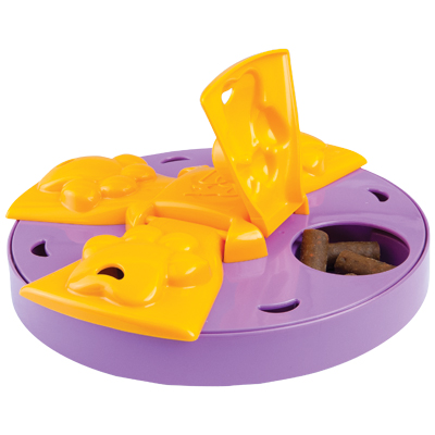 Outward Hound® Paw Flapper™  Puzzle Toy 332405