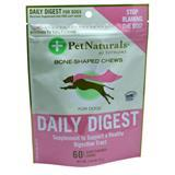 Pet Naturals® of Vermont Daily Digest Soft Chews for Dogs 37880