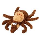 Multipet Tick Plush Dog Toy 6 Inches 40508