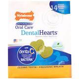 Nylabone® Advanced Oral Care™ Fresh Breath Treats 14 ct. DentalHearts 408871