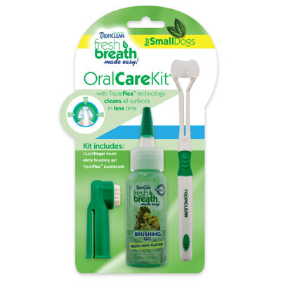 TropiClean® Oral Care Kit 41282B
