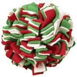 Holiday Fleecy Clean Balls 4388b
