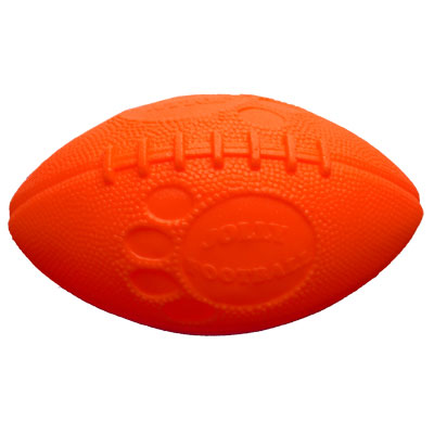 "Jolly Pets Jolly Football Orange 8"" 442151"