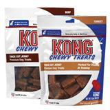 Kong® Thick Cut Jerky Chewy Treats 6.5 oz. 443492b