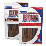 Kong® Meat Stix Chewy Treats  6.5 oz. 443496b