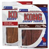 Kong® Natural Jerky Chewy Treats 5 oz. 443502b
