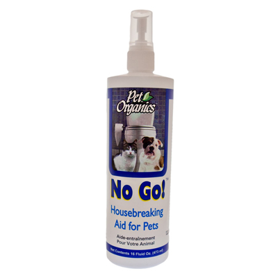 No-Go Housebreaking Aid 16 oz. 6013