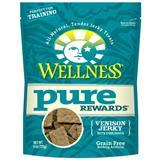 Wellness® Pure Rewards® Venison Jerky 6 oz. 64028