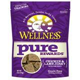 Wellness® Pure Rewards® Chicken & Lamb Jerky 6 oz. 64030