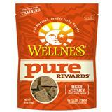 Wellness® Pure Rewards® Beef Jerky 6 oz. 64031