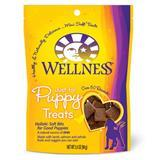 Wellness® Just For Puppy Soft Mini Treats 3.5 oz. 64032