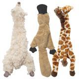 Spot® Skinneeez™ No Stuffing Plush Dog Toys 65641b