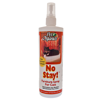 No-Stay for Cats 16 oz. 7009