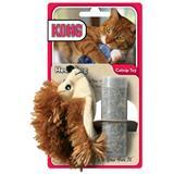 KONG® Refillable Catnip Hedgehog Cat toy 711662