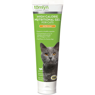 Nutri-Cal for Cats 4.25 oz. 7269