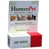 HomeoPet® Hot Spots 15 ml. 7560