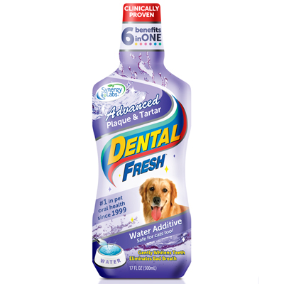 Dental Fresh™ Advanced Formulas 75844b