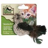 Play-N-Squeak® Backyard Bird Cat Toy 772772