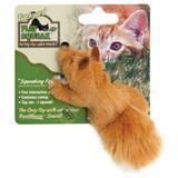 Play-N-Squeak® Backyard Fox Cat Toy 772774