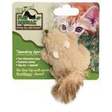 Play-N-Squeak® Backyard Squirrel Cat Toy 772776