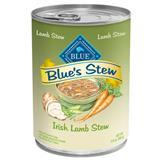 Blue Buffalo Blue's Stew Irish Lamb Stew Dog Food 12.5 oz. 7820643