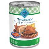 Blue Buffalo Turducken Family Favorite Recipes 12.5 oz. Dog Food 7820645