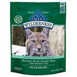 Blue Buffalo BLUE™ Wilderness™ Duck Recipe Cat Food, 11 lbs. 7820678