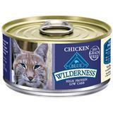 Blue Buffalo BLUE™ Wilderness™ Chicken Cat Food 7820682b