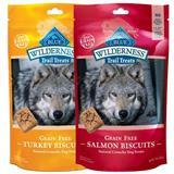 Blue Buffalo BLUE™ Wilderness™ Trail Treats, 10 oz. 7820694B