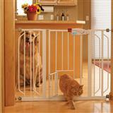 Carlson™ Pet Products Extra Wide Walk-Thru Gate 80030