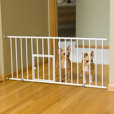 Carlson™ Pet Products Mini Gate