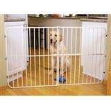 Carlson™ Pet Products Tuffy Expandable Gates 80144B