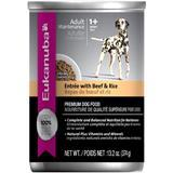 Eukanuba® Entrée with Beef & Rice Premium Dog Food 13.2 oz. 80407