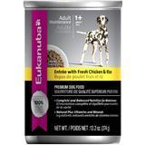Eukanuba® Entrée with Fresh Chicken & Rice Premium Dog Food 13.2 oz. 80408