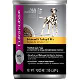 Eukanuba® Entrée with Turkey & Rice Premium Dog Food 13.2 oz. 80410