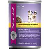 Eukanuba® Puppy Entrée with Chicken & Rice Premium Dog Food 13.2 oz. 80411