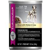 Eukanuba® Dinner with Chicken in Gravy Premium Dog Food 13.2 oz. 80412
