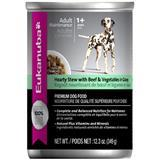 Eukanuba® Hearty Stew with Beef & Vegetables in Gravy Premium Dog Food 12.3 oz. 80413