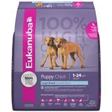 Eukanuba® Puppy Large Breed Dog Food 80431b