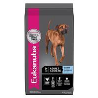 Eukanuba® Adult Large Breed Dog Food 80434b
