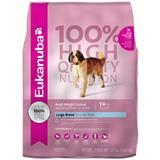 Eukanuba® Adult Large Breed Weight Control Dog Food 80436b