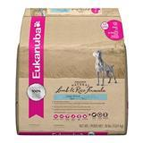Eukanuba® Adult Lamb & Rice Large Breed Formula Dog Food 30 lbs. 80448