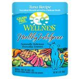 Wellness® Healthy Indulgence® Tuna Recipe Cat Food, 3 oz. 908951
