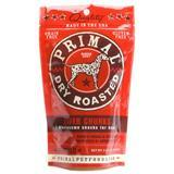 Primal™ Dry Roasted Buffalo Liver Chunks 5 oz. 922540